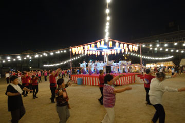 第41回平和盆踊り